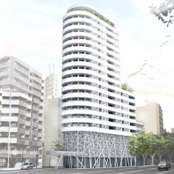 CPNieto_EDIFICIO EN DAKAR (SENEGAL)